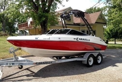 Caravelle 20EBi for sale in United States of America for $28,500 (£22,639)