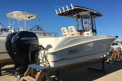 Boston Whaler 220 Outrage for sale in United States of America for $79,900 (£64,188)