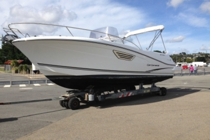 Jeanneau Cap Camarat 8.5 CC for sale in France for €95,000 (£82,614)