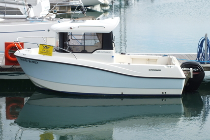 Quicksilver 555 Pilothouse for sale in United Kingdom for £20,950