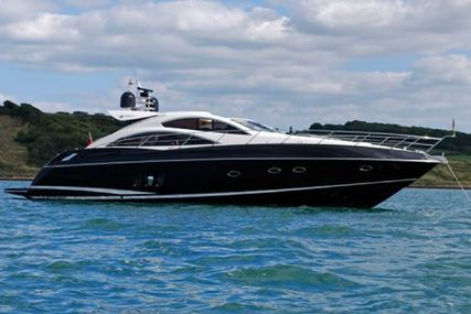 Sunseeker Predator 62 for sale in Croatia for €499,000 (£446,145)