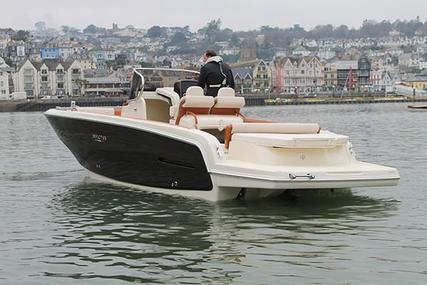 Invictus 280 SX for sale in Malta for €79,000 (£67,603)