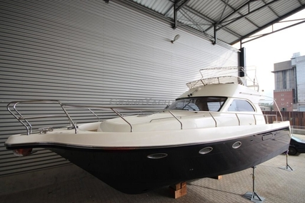 Astinor 12.75 for sale in Netherlands for €149,000 (£131,170)