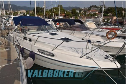 Sealine S28 for sale in Italy for €37,500 (£33,344)