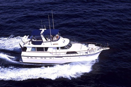 Hatteras Extended Deckhouse for sale in United States of America for $199,000 (£153,810)