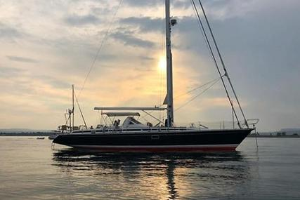 Nautor's Swan 57 CC for sale in Greece for €318,000 (£282,848)