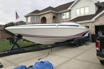 Baja 320ES for sale in United States of America for $22,500 (£17,609)