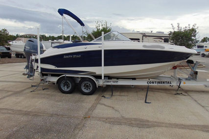 Southwind 2200 Sport Deck for sale in United States of America for $51,900 (£40,434)