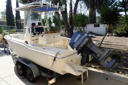 Scout 202 Sportfish for sale in United States of America for $17,500 (£13,860)