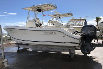 Cobia 237 for sale in United States of America for $45,995 (£35,820)