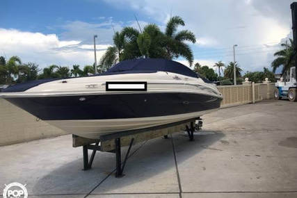 Sea Ray 220 Sundeck for sale in United States of America for $26,700 (£21,212)