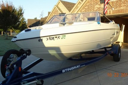 Stingray 195RX for sale in United States of America for $18,000 (£14,087)