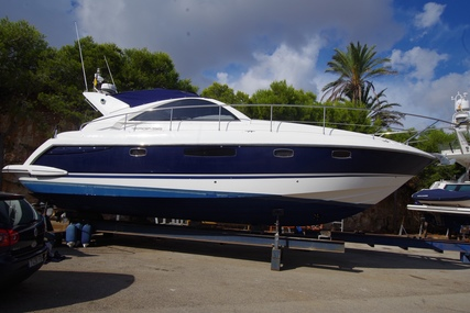 Fairline Targa 38 for sale in Spain for £160,000