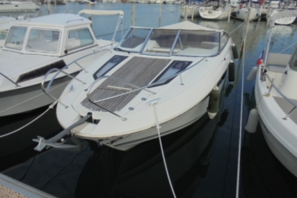 Jeanneau Cap Camarat 7.5 DC for sale in France for €49,900 (£43,711)