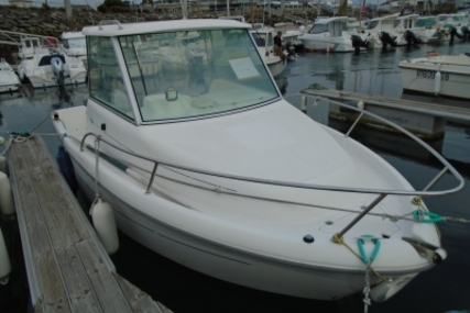 Sessa Marine SESSA 550 OCEAN for sale in France for €8,500 (£7,504)