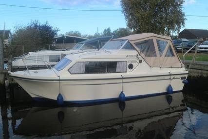 Shetland 4+2 for sale in United Kingdom for £10,950