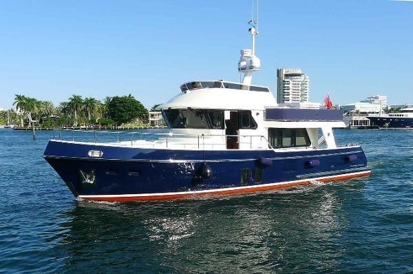 riva pilothouse for sale in united states of america for 1 400 000