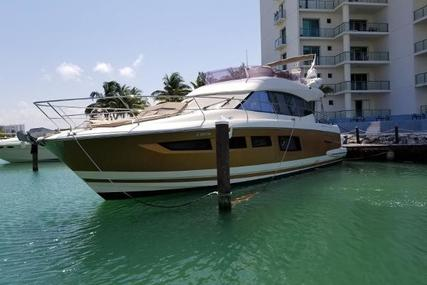 Prestige 500 Flybridge for sale in United States of America for $519,000 (£391,911)