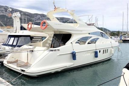 Azimut Yachts 55 Flybridge for sale in Germany for €255,000 (£226,741)