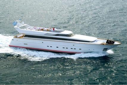 Cantieri di Pisa AKHIR for sale in Greece for €1,300,000 (£1,147,579)