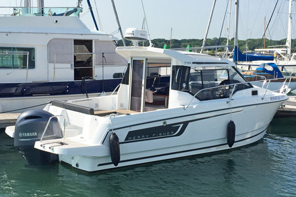 Jeanneau Merry Fisher 795 for sale in United Kingdom for £55,000