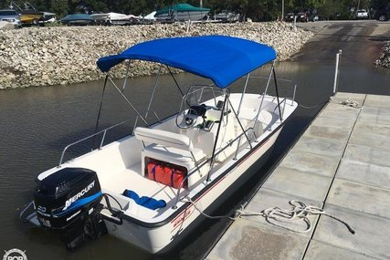 Boston Whaler 170 Montauk for sale in United States of America for $18,500 (£14,286)