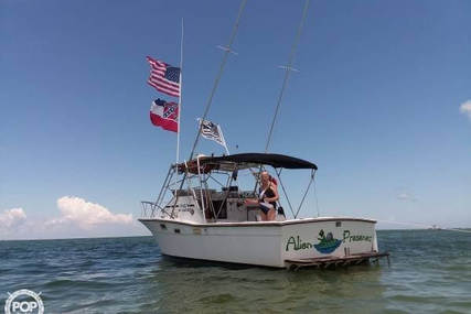 Topaz 28 Sportfish for sale in United States of America for $20,500 (£14,829)