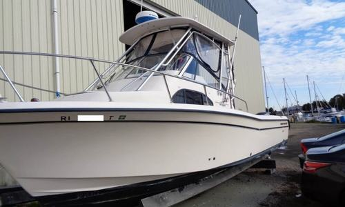 Image of Grady-White Sailfish 282 for sale in United States of America for $47,795 (£37,090) North Kingstown, Rhode Island, United States of America