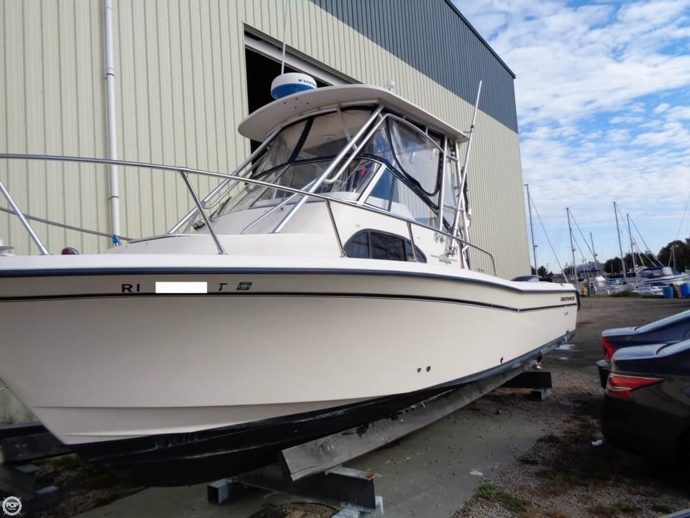 Grady-White Sailfish 282 for sale in United States of America for