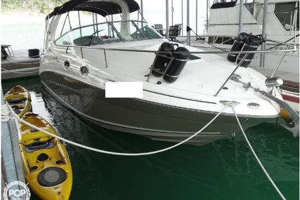 Sea Ray 280 Sundancer for sale in United States of America for $54,900 (£43,193)