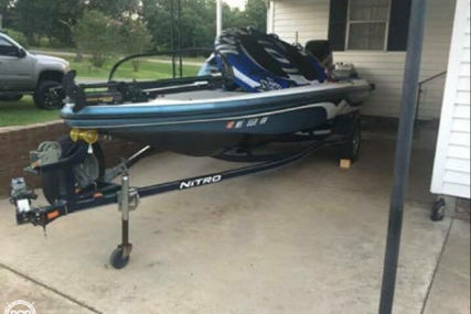 Nitro 18 for sale in United States of America for $15,500 (£12,072)