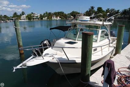 Parker Marine 2510 Walkaround for sale in United States of America for $45,000 (£35,751)