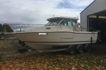 Seaswirl 2600 Striper for sale in United States of America for $27,800 (£21,659)
