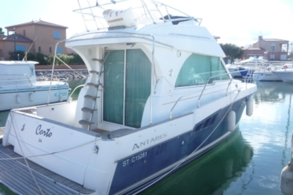 Beneteau Antares 9.80 for sale in France for €63,900 (£55,569)