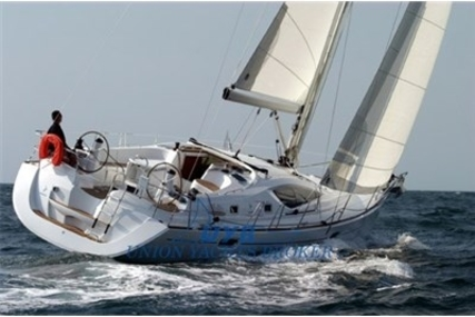 Jeanneau Sun Odyssey 42 DS for sale in Italy for €128,000 (£115,328)