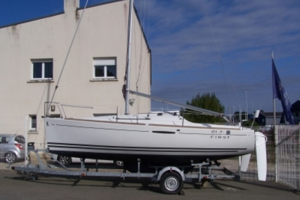 Beneteau First 21.7 S for sale in France for €20,000 (£17,789)