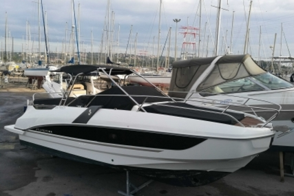 Beneteau Flyer 8.8 Sundeck for sale in France for €79,000 (£69,741)