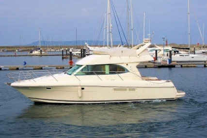 Prestige 36 for sale in Ireland for €139,900 (£125,640)