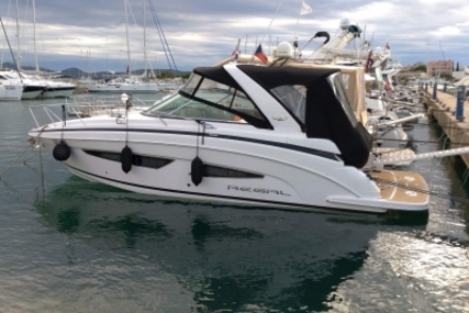 Regal 32 Express for sale in Croatia for €189,000 (£169,735)