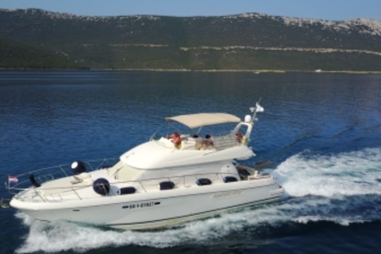 Prestige 46 for sale in Croatia for €239,000 (£206,579)