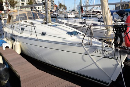 Beneteau Oceanis 351 for sale in Belgium for €58,000 (£51,122)