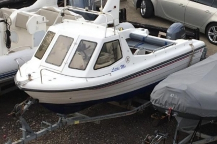Warrior WARRIOR 165 for sale in United Kingdom for £11,495