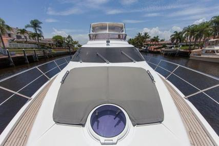 Azimut Yachts Motor Yacht for sale in United States of America for $899,000 (£696,494)