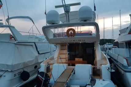 Azimut Yachts 46 Evolution for sale in Croatia for €299,000 (£268,523)