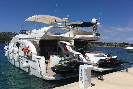 Azimut Yachts 46 for sale in Croatia for €185,000 (£157,329)