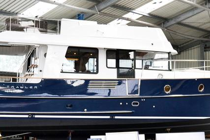 Beneteau Swift Trawler 44 for sale in Germany for €572,600 (£515,912)