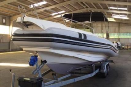 Custom Marlin Boat MARLIN 29 for sale in Germany for €59,000 (£49,277)
