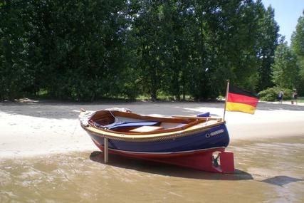 Custom Sloep-Tuckerboot 17 for sale in Germany for €19,500 (£17,002)