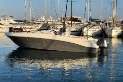 Capelli 32 wa for sale in France for €69,000 (£61,989)