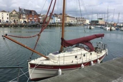 Cornish Crabber 26 for sale in United Kingdom for £75,000